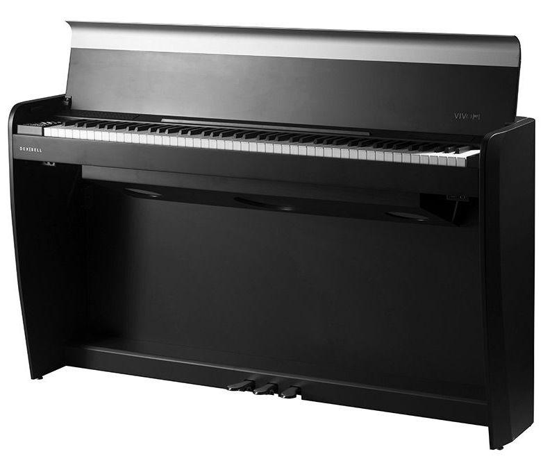 Dexibell VIVO H7 BK Цифровое пианино