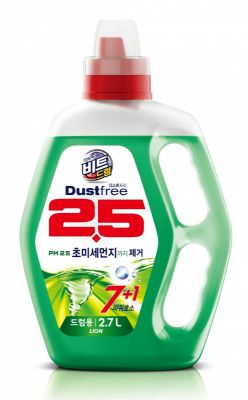 Lion Beat Dust Free Жидкое средство для стирки 2,7 л