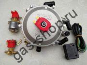 Миникомплект  ATIKER  SUPER вакуумный  до 190 л.с.