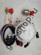 Миникомплект ATIKER электронно-карбюраторный для карбюраторных машин - до 136 л.с.
