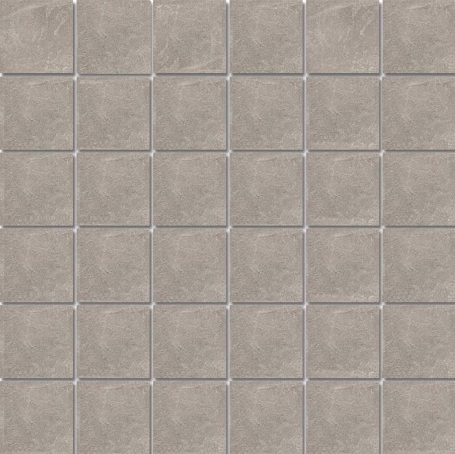 DD2004/MM | Декор Про Стоун серый мозаичный