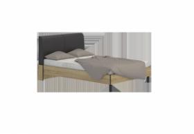 Кровать 1400 мм Лофт 14