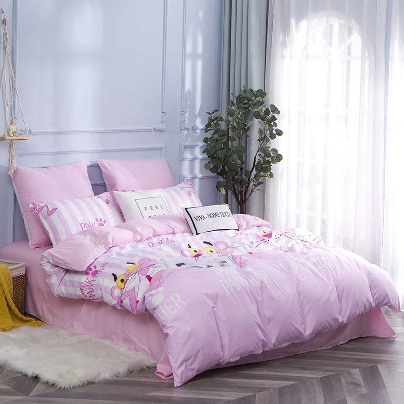 Постельное белье Модное 2 спальный CL060