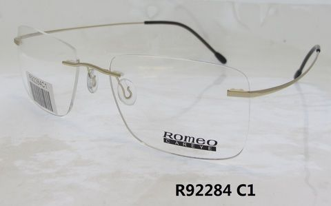 Титановая оправа Romeo R92284