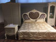 Кровать Милано MK-1885-IV