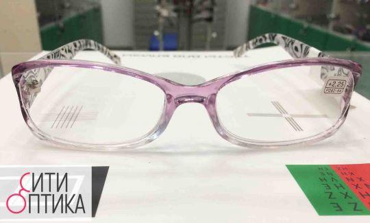 Готовые очки  Мост Italy Design  LW 161
