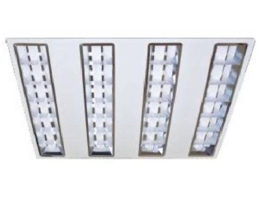 Офисный светильник светодиодный Navigator 37,7W(2896lm)4000NGL-P1-38-4K(аналог ЛВО4x18)