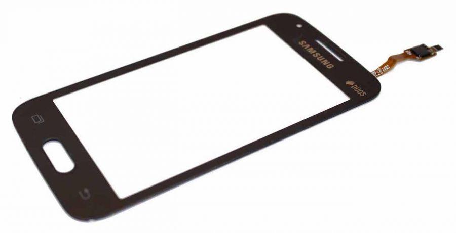 Тачскрин Samsung G318H Galaxy Ace 4 Neo (black) Оригинал