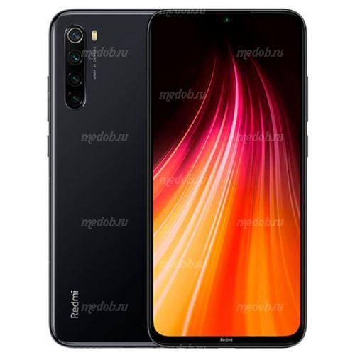 Смартфон Xiaomi Redmi Note 8T 4/128GB Grey EU (Global Version)