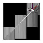 Шпага со спортивным клинком Модель №1