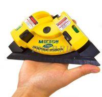 МЕГЕОН 77001 Лазерный уровень (Построитель углов, осепостроитель) купить