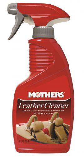 Очиститель кожи 340г