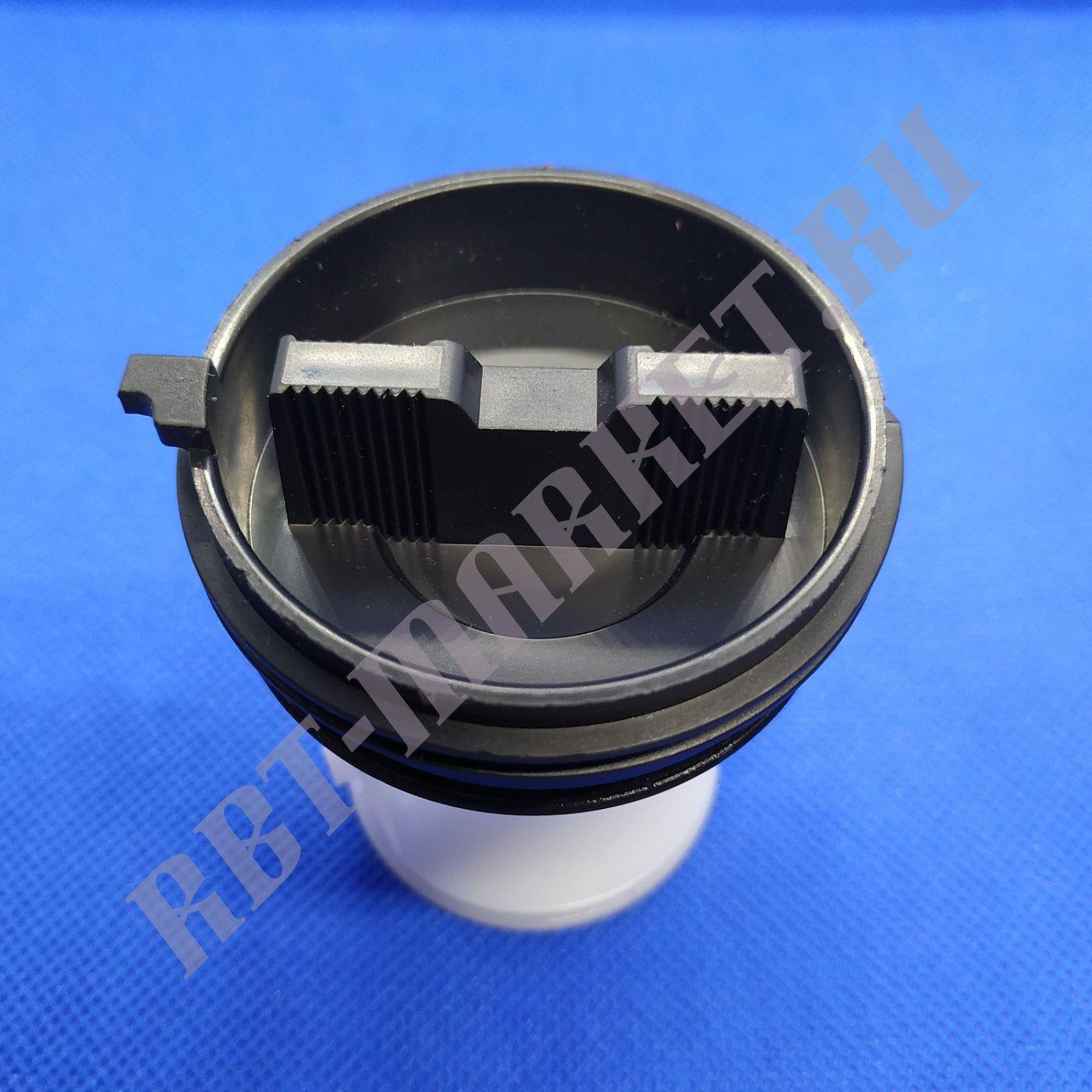 Фильтр насоса стиральной машины INDESIT C00045027