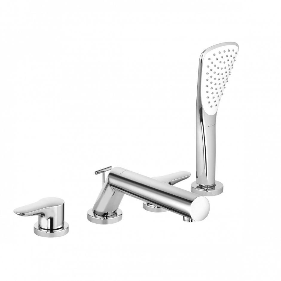 Kludi Objekta смеситель для ванны и душа 324250575