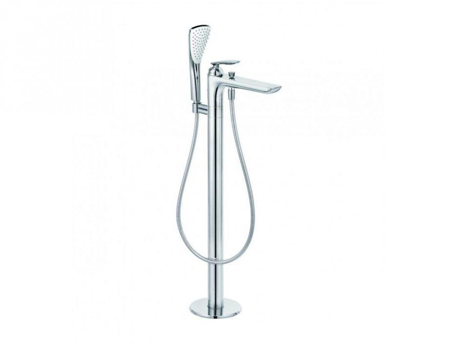 Фото Kludi Balance смеситель для ванны и душа 525900575