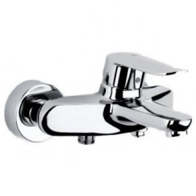 Смеситель Roca Logica для ванны и душа 5A0227COO ФОТО