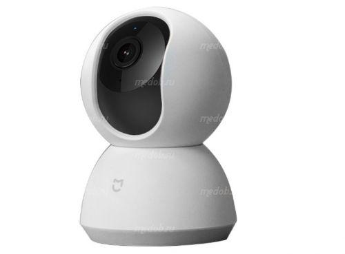 IP-камера Xiaomi MIjia Wisdom camera PTZ version 1080p (MJSXJ05CM)
