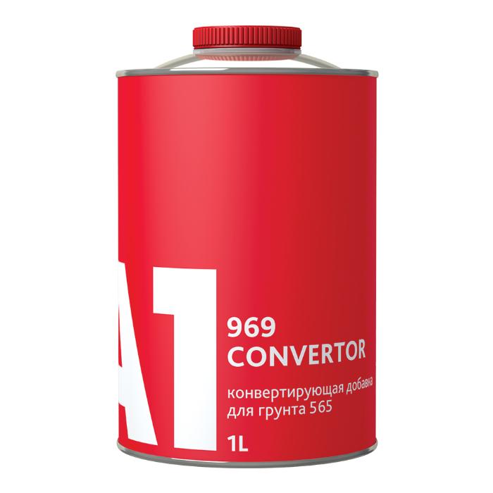 A1 969 CONVERTOR добавка к грунту 565, 1 л
