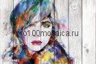 80008 Картина на досках серия ART