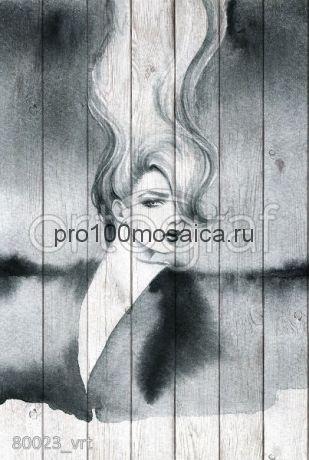 80023 Картина на досках серия ART