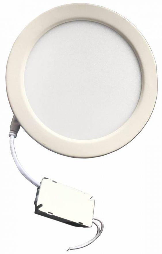 Офисный светильник светодиодный General 8W GLP-RW13-120-8-6