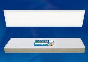 Светодиодная панель Uniel ULP-30120-36W/NW EFFECTIVE WHITE