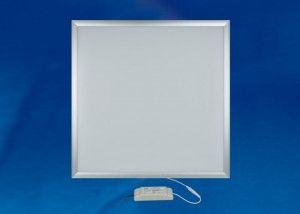 Светодиодная панель Uniel ULP-30120-36W/NW EFFECTIVE SILVER