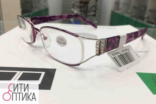 Готовые очки Lankoma 87039
