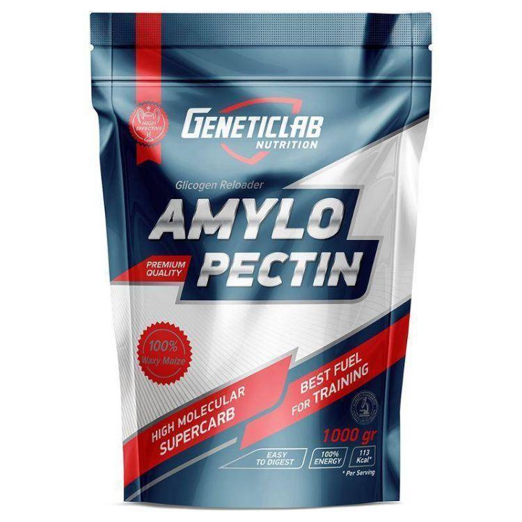AMYLOPECTIN от GENETIC LAB 1 кг