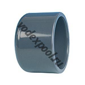 Заглушка к термостату с внутренней резьбой (д. 110 мм)