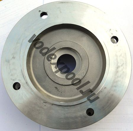 Крышка задняя эл.двигателя насоса AEG BS противотока Jet Swim 1200 (2,2 кВт) Pahlen (12089222)