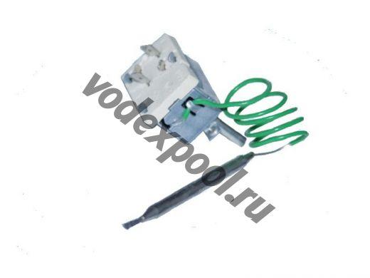 Датчик регулировки температуры для пластикового эл. нагревателя Pahlen 19991200