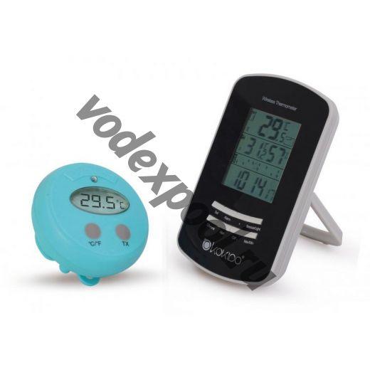 Термометр Kokido  беспроводной