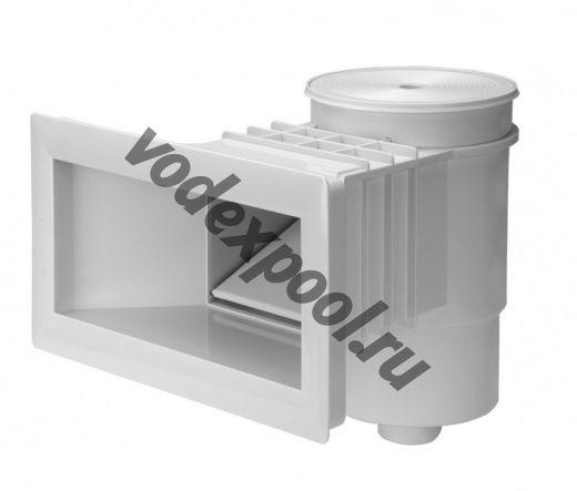 Скиммер Emaux EM0020V (универсальный) с удлиненной горловиной