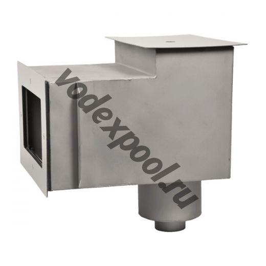 """Скиммер с удлиненной горловиной XenoZone 1,5"""" (внутр.) плитка"""