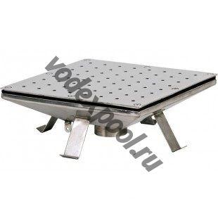 Плато квадратное XenoZone 800х800 плитка