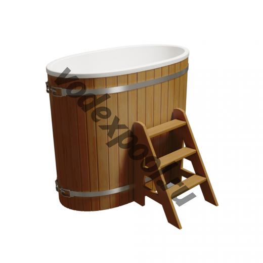 Купель одноместная Aquaviva Стандарт плюс K79