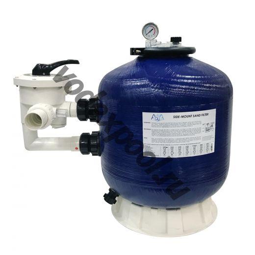 Фильтр Aquaviva S1200C (58.5 м3/ч, D1200) Доступен под заказ