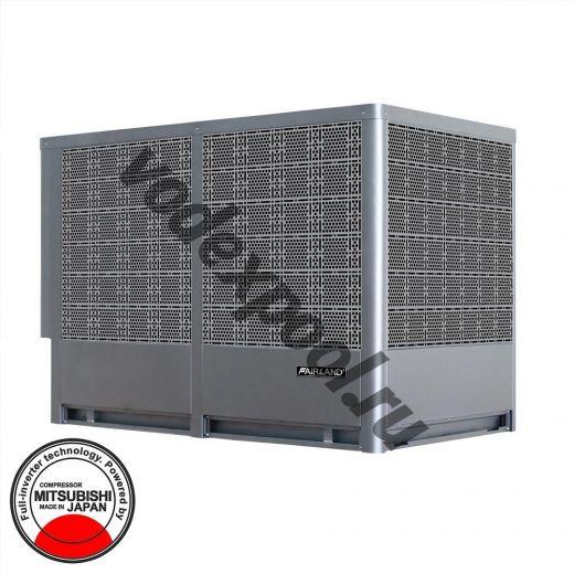 Тепловой инверторный насос Fairland IPHC300T (тепло/холод) коммерческий (доступен под заказ)