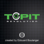 "#НЕНОВЫЙ ""Карманный сервант"" - Topit Revolution by Edouard Boulanger"