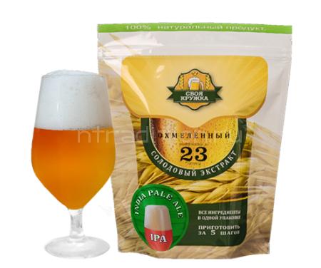 Пивной набор Indian Pale Ale (до 23 л)