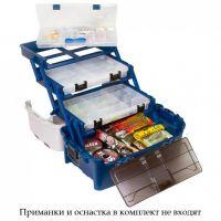 Рыболовный ящик для летней рыбалки Plano Hybrid Hip Tray Box 723300 фото2