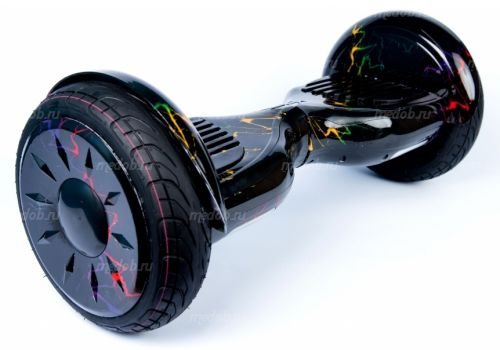 Гироскутер Smart Balance GALANT PRO 10 (+MOBILE APP) Цветная молния