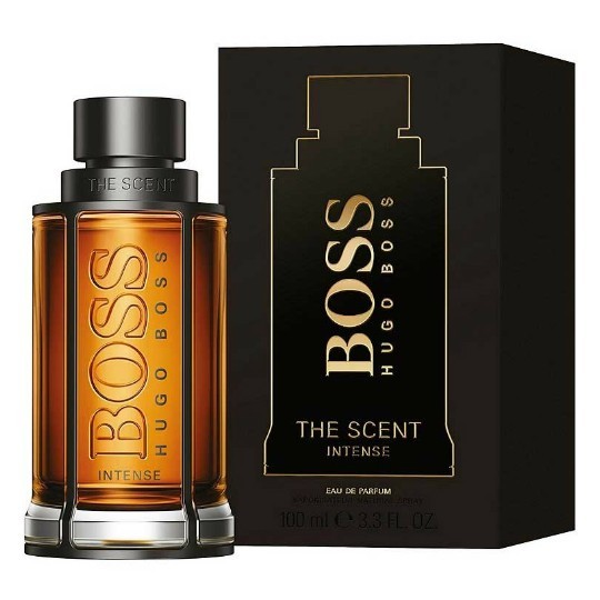 Туалетная вода Hugo Boss The Scent Intence For Men 100 мл