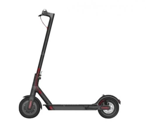 Электросамокат Xiaomi Mijia Electric Scooter M365 CN черный
