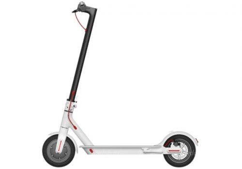 Электросамокат Xiaomi Mijia Electric Scooter M365 CN белый