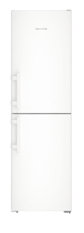 Двухкамерный холодильник Liebherr CN 3915