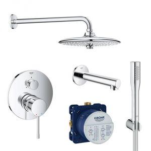Набор для ванны Grohe Essence SmartControl