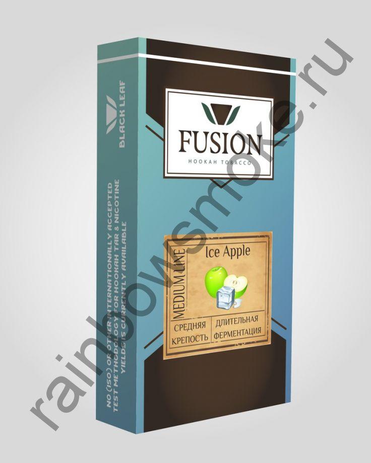 Fusion Medium 100 гр - Ice Apple (Ледяное Яблоко)