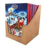 Рождественский календарь ONLY